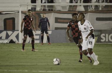 Atlético-GO enfrenta Brasil de Pelotas e busca no Sul acesso antecipado à Série A 2020