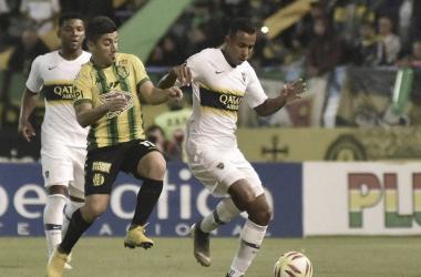 Previa Boca Juniors - Aldosivi: el Xeneize recibe al Tiburón
