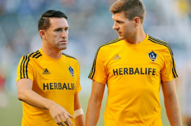 MLS Preview: The Galaxy Will Be Looking To Continue Their Hot Streak Against The Dynamo