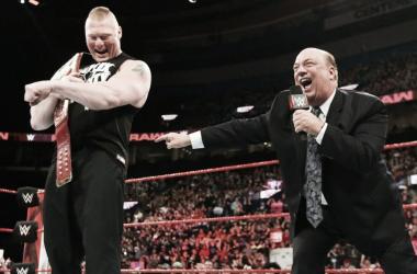 Los mejores pagados de WWE
