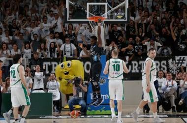 Legabasket: Trento scopre Franke, Avellino affonda nell'ultimo quarto