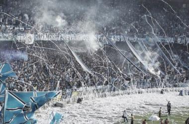 Estádio Olímpico Monumental foi fundado em 19 de setembro de 1954 (Foto: Divulgação / Grêmio)