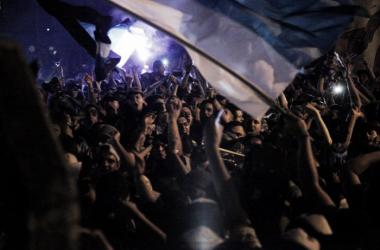 Foto: (Lucas Uebel/Grêmio FBPA)