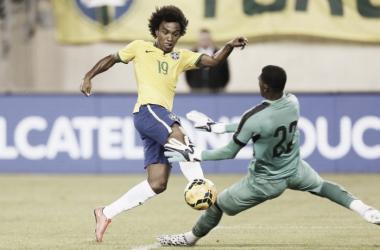 Brasil pega Equador para ampliar sequência de vitórias e carimbar liderança das Eliminatórias