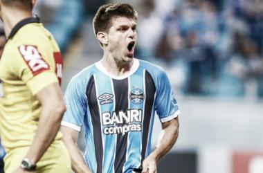Grêmio prorroga contrato de Kannemann e zagueiro comenta sobre marcação a Cristiano