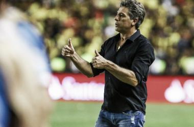 Foto:(Lucas Uebel/Grêmio FBPA)