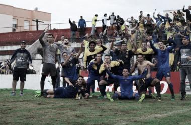 Semifinais da Copa Paulo Sant'Ana apresentam clássico e disputa por vaga nacional