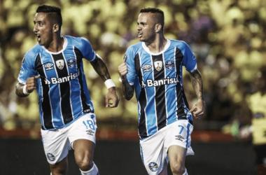 Coletivo em funcionamento: quem pode decidir o Mundial em favor do Grêmio?
