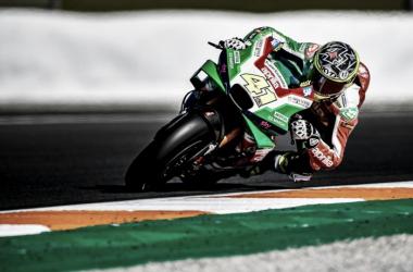 MotoGP, Aleix Espargaro vuole tornare per i test di Sepang