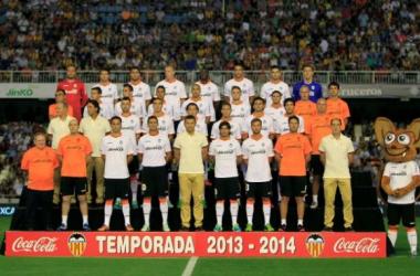 Ánalisis del Valencia CF: un gigante que sigue dormido
