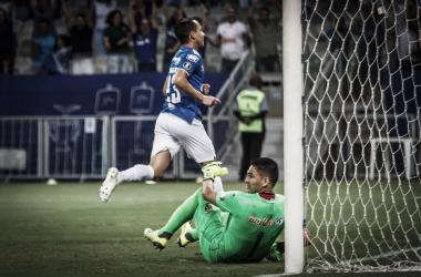 Cruzeiro vence Deportivo Lara e se isola na liderança do grupo B da Libertadores