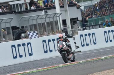 Moto 2 : Zarco conserve l'avantage