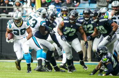 Carolina Panthers Hold Off Seattle Seahawks; Advance To NFC Championship Game