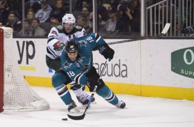 Bass: How The San Jose Sharks Will Make The Playoffs
