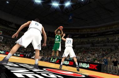 NBA 2K14 incluirá a 14 equipos de Euroliga, entre ellos cuatro españoles