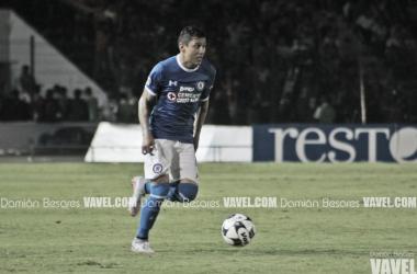 Siempre Azul 'Catita' Domínguez Foto | Fuente: Vavel México