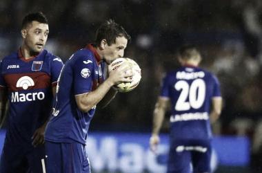 Montillo se convirtió en referente (Foto: Fútbol 442).