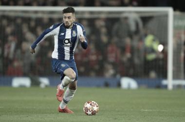 Divulgação/ FC Porto