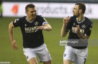 How has Scott Malone adjusted to life back at Millwall?