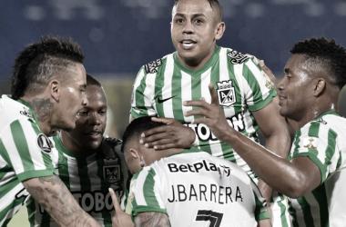 Los citados por Alexandre Guimarães en Nacional para el duelo ante Junior