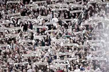Segunda e terceira divisão da Alemanha tem boa média de público na rodada de abertura