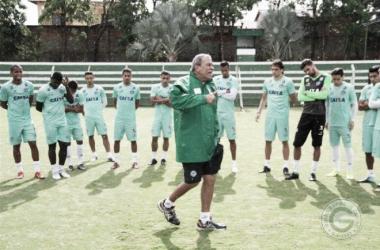 Retrospectiva VAVEL: Goiás encerra mais uma temporada sob pressão