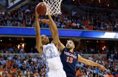 ACC Tournament Championship: North Carolina Tar Heels Outlast Virginia Cavaliers