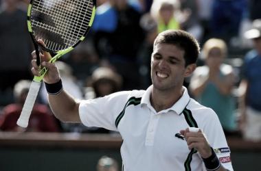 US Open: Delbonis, en segunda ronda