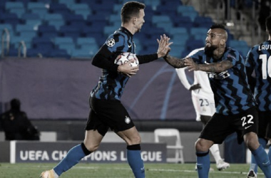 Análisis del rival: Inter de Milán