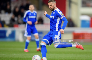 Contract talks underway with Gills quintet