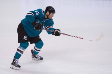 Raffi Torres Waived By San Jose Sharks, Road Not Over