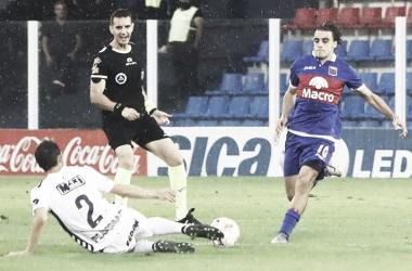 Primera Nacional- Fecha 8. 03/05/2021 Quilmes 0 Tigre 1(Pablo Magnín)