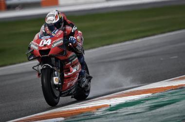 Dovizioso podría no estar en MotoGP en 2021