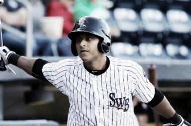 Donovan, el primer Yankees Foto: MiLB.com