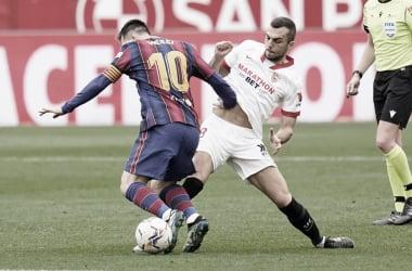 Previa FC Barcelona - Sevilla FC: vivir o morir