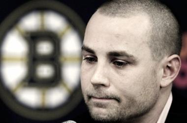 Marc Savard se retira oficialmente de la NHL