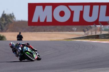 WSBK, GP del Portogallo - Marziano Rea, Davies out