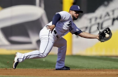 Yonder Alonso and Odrisamer Despaigne Have A Deep Family History