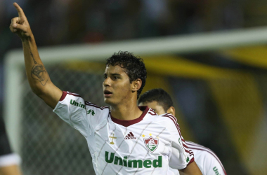 (Foto: Nelson Pérez/Fluminense FC)