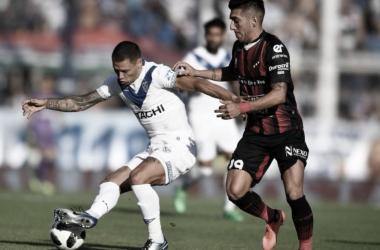 El ultimo partido jugado en Liniers fue en victoria para Vélez. Foto: Vélez.com