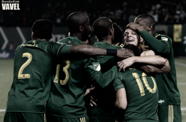 Portland Timbers vs Houston Dynamo: The Good, The Bad, and the Ugly