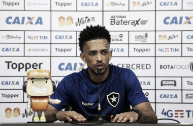 (Foto: Vítor Silva/SS Press/Botafogo)