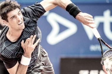 Bellucci é derrotado por Fognini na Áustria/ Foto: ATP/ Divulgação