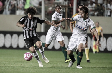 Foto: Bruno Cantini/ Atlético
