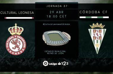 Resumen de la temporada 2017/2018: Córdoba CF, falsa permanencia | Foto: La Liga 1|2|3