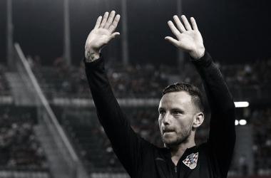 Fim de uma era: IvanRakitićanuncia aposentadoria da seleção croata