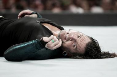 Jeff Hardy. Foto: WWE