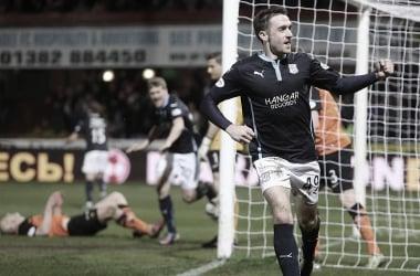 El Dundee FC le da el ascenso directo a su eterno rival en la crisis del Covid-19