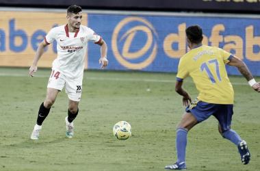 Fuente: Sevilla FC (Web)
