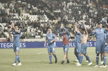 Cruz Azul se despide con triunfo | Fuente: ESTO.
